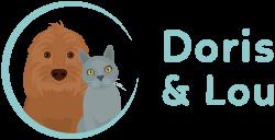 Doris & Lou Logo